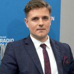 Będzie najmłodszym posłem nadchodzącej kadencji. Robert Gontarz: Wniosę do Sejmu coś nowego, przyda się powiew świeżości