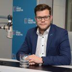 Mateusz Kirzyński: Jesteśmy w pierwszej trójce laboratoriów w Polsce. Posłuchaj Rozmowy gospodarczej