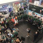 Siatkarze Indykpolu AZS-u Olsztyn zaprezentowali się przed nowym sezonem