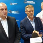 Niższe podatki i składki ZUS. Koalicja Obywatelska przedstawiła propozycje dla pracujących, politycy PiS odpowiadają
