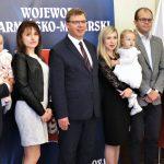 Polska ma nowych obywateli. Uroczysty akt nadania odebrało siedem osób