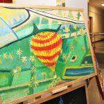 Malowali, rzeźbili i fotografowali podróż marzeń. Niepełnosprawni odebrali nagrody w konkursie plastycznym