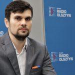 Piotr Sarnacki: Wyborcy, którzy nie poszli do urn, nie mają prawa narzekać, kto został wybrany