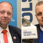 M. Pampuch (KO): Z programu partii rządzącej wynika, że dojdzie do centralizacji państwa. W. Kossakowski (PiS): To oderwanie od rzeczywistości