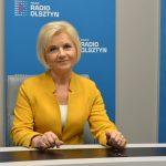 Lidia Staroń komentuje wybory na marszałka Senatu. Na kogo zagłosuje?