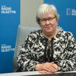Bogusława Orzechowska: Sędziowie są od tego, aby obywatel czuł się bezpiecznie