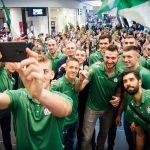 Trener Indykpolu AZS-u Olsztyn: Nie czuję presji przed debiutem w PlusLidze