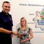 Przyjechała kupić samochód, ale straciła pieniądze. Mieszkanka Pomorza okradziona w Braniewie. Jest szczęśliwy finał sprawy