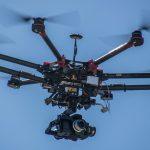 Umorzono śledztwo w sprawie rosyjskiego drona.  Bezzałogowiec rozbił się pod Kętrzynem