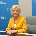 Lidia Staroń przyznaje, kto namawiał ją do kandydowania na RPO