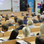 """""""Miasto i wieś nie są już odrębnymi światami"""". Naukowcy rozmawiają  w Olsztynie o relacjach zrównoważonego rozwoju"""