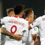 Polska reprezentacja zagra na Euro 2020 w piłce nożnej. Awans dało zwycięstwo nad Macedonią Północną