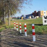 """""""Absurd goni absurd. Musimy jeździć dookoła"""". Mieszkańcy i przedsiębiorcy z Dywit mają drogowy problem"""
