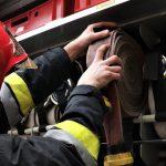 Alarm w bazie paliw w Gutkowie. Strażacy przeprowadzili ważne ćwiczenia