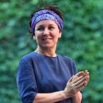 Olga Tokarczuk laureatką literackiego Nobla za rok 2018