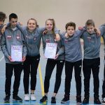 W Łodzi odbył się Puchar Polski II juniorów w szabli. W ćwierćfinale znaleźli się zawodnicy z Olsztyna