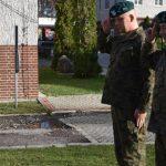 Zginęli podczas pełnienia misji stabilizacyjnej. Elbląski Pułk Logistyczny pamięta o żołnierzach poległych w Iraku