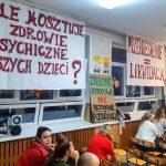 Ile kosztuje zdrowie psychiczne naszych dzieci? – pytają rodzice jednego z olsztyńskich przedszkoli. Placówce grozi likwidacja