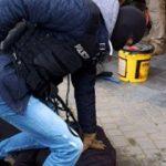 """Udawali policjantów, napadali i rabowali m.in. w Gołdapi. Policjanci rozbili grupę """"Famy"""""""