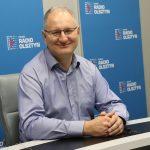 Piotr Pętlak, prezes firmy Erko był gościem Rozmowy gospodarczej