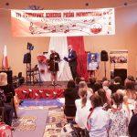 Piosenki sposobem na wychowanie młodzieży w miłości do Ojczyzny. W Elblągu trwa konkurs pieśni patriotycznej