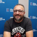 Cezary Kaźmierczak: Nie wyłączam się całkowicie