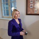 Była wicemarszałek województwa opuszcza szeregi Polskiego Stronnictwa Ludowego