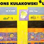 """Wystawa """"Ruch"""" w Galerii Iławskiego Centrum Kultury"""