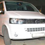 Po 9 latach poszukiwań w Bezledach odzyskano skradzione za granicą auto