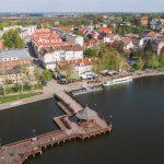 Zarzucają m.in. fatalną politykę personalną i brak współpracy z Radą Miasta. Będzie referendum w sprawie burmistrza Ostródy?