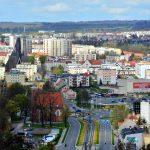 Mieszkańcy Elbląga alarmują: puste kioski i pawilony szpecą miasto