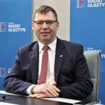 Artur Chojecki: Trwa analiza, ile punktów szczepień powszechnych powinno powstać w województwie