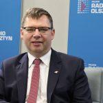 Wojewoda Chojecki: Nie nosimy maseczek nawet w miejscach, w których jest taki obowiązek