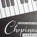 """""""Chopinada"""". Słuchaj reportażu Anny Minkiewicz-Zaremby"""