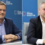 Janusz Cichoń i Jerzy Małecki komentują exposé premiera. Czy posłowie opozycji głosowali za wotum zaufania?