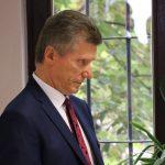 Proces apelacyjny byłego prezydenta Olsztyna Czesława Małkowskiego odroczony do 9 grudnia