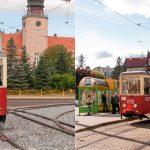 Był drugim polskim miastem, które uruchomiło tramwaje. Pojazdy na szynach jeżdżą po Elblągu od 124 lat