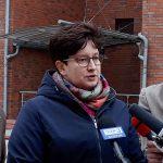 Parlamentarzystka Lewicy zapowiada otwarcie biura poselskiego w Elblągu. Monika Falej chce wspierać miejski samorząd