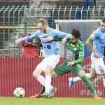 Piłkarze Stomilu Olsztyn w sobotę zagrają na wyjeździe ostatnie ligowe spotkanie w tym sezonie