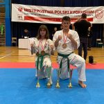 Zawodnicy olsztyńskiego klubu Kyokushin Karate wrócili z Mistrzostw Polski. Jak sobie poradzili?