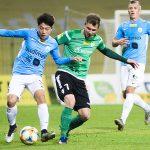 W Bełchatowie Stomil zagra o ligowe punkty