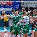 Wielokrotny mistrz kraju rywalem AZS-u UWM Olsztyn w ćwierćfinałach Pucharu Polski
