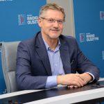 Janusz Cichoń: Bez poparcia małych miejscowości nie da się wygrać wyborów