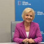 Senator Lidia Staroń rozważy kandydowanie na Rzecznika Praw Obywatelskich