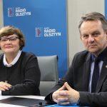 Nauczyciele o dodatkach funkcyjnych. B.Kowalska: nie jesteśmy zadowoleni z proponowanych wynagrodzeń. T. Branicki: żeby ratować budżet sięga się do edukacji