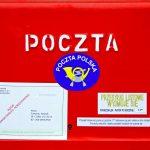Od dziś Poczta Polska wprowadza nowe procedury doręczania przesyłek