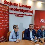 """""""Koniec wojny polsko-polskiej"""". SLD zmieni nazwę. Lewica nie chce być totalną opozycją"""