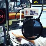 Konserwacja nadajnika w Miłkach. Do godziny 17 Radia Olsztyn nie słychać na częstotliwości 99,6 MHz