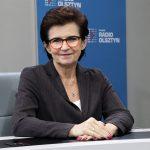 Anna Wasilewska: Przez ostatnie lata męczył mnie brak kultury politycznej