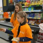 Jubileuszowa zbiórka Banku Żywności w Olsztynie. Wolontariusze pojawią się w 230 sklepach w regionie